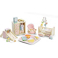 Baby's Nursery Set - Calico Critters