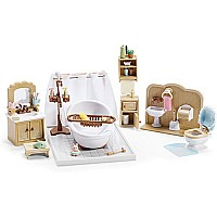 CC Deluxe Bathroom Set