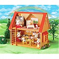 Calico Critter Cozy Cottage