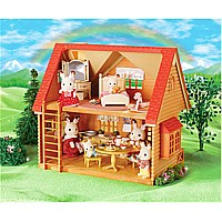 Cozy Cottage by International Playthings