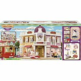 Town Series - Grand Department Store Gift Set