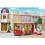 Ride Along Tram Calico Critters