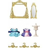 Boutique Fashion Set-Calico Critters