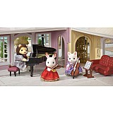 Town Series - Violin Concert Set