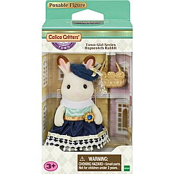 Town Girl Series - Stella Hopscotch Rabbit