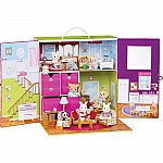 Calico Carry  Play House