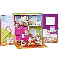 Carry & Play House