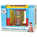 Curiosity Cube (Earlyears) - International Playthings E00132