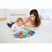 Fill 'n Fun Water Mat