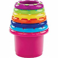 Stack n' Nest Cups by International Playthings