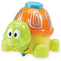 Push 'n Go Turtle