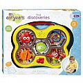 First Discoveries (Earlyears) - International Playthings E00295
