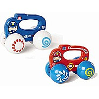 Earlyears Rattle 'n Roll Vehicle (Sold Individually - Styles Vary)