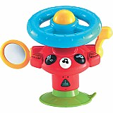 Highchair Steering Wheel