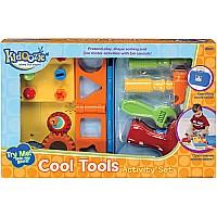 Cool Tools Box