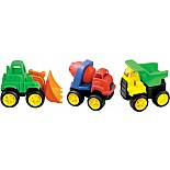 Little Tuffies Trucks (3)