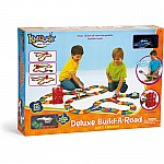 Deluxe Build-a-Road With Elevator Build a Road