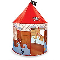 Kidoozie Pirate's Den Playhouse