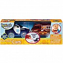 Kidoozie Build-A-Road Light-Up Cars