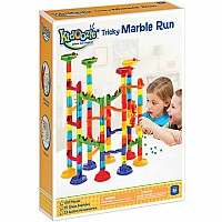 Tricky Marble Run