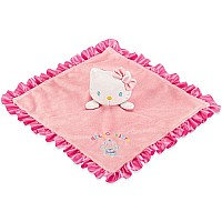Hello Kitty Snuggle Lovey