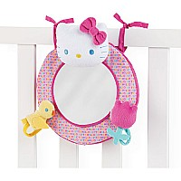 Hello Kitty See & Play Mirror