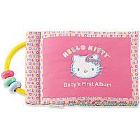 Hello Kitty Photo Book