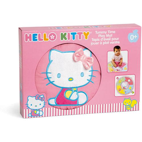 Hello Kitty Tummy Time Play Mat Hk38009 International
