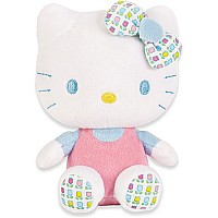 Hello Kitty Cuddle Friend - Tulip Bow