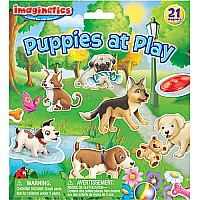 Puppies at Play