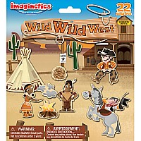 Imaginetics - Wild Wild West