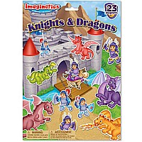 Imaginetics - Knights Dragons