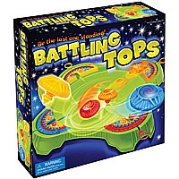 Battling Tops (USAOnly)