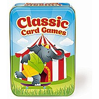 Classic Card Games