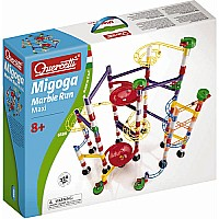 Super Marble Run Vortex