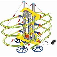 Skyrail Suspension Rollercoaster with Elevator