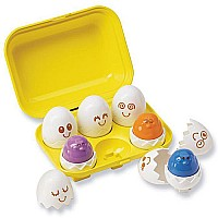 Peep 'n Peek Eggs