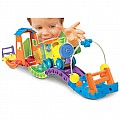 Choo Choo Loop - International Playthings TY3876