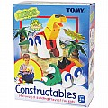 Dino Constuctables