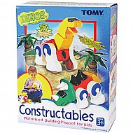 Dino Constructables