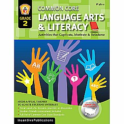 Common Core Language Arts & Literacy Grade 2
