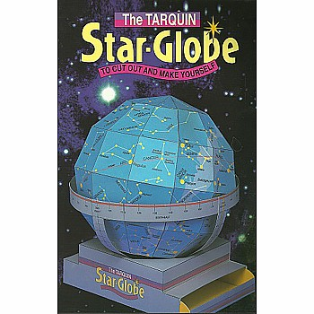 The Tarquin Star-globe: To Cut Out and Make Yourself