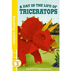 A Day in the Life of Triceratops: Level 3