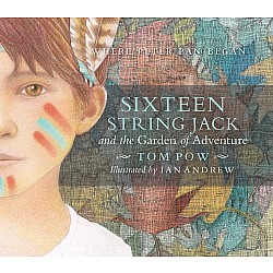 Sixteen String Jack and the Garden of Adventure