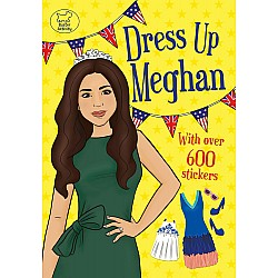 Dress Up Meghan