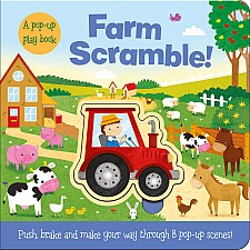 Farm Scramble!