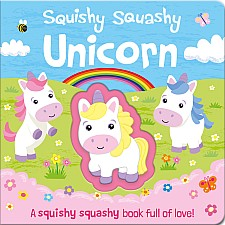 Squishy Squashy Unicorn