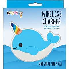 Narwhal Wireless Charger