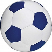 Soccer Ball 3D Microbead Pillow