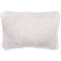 Dream Furry Embroidered Pillow